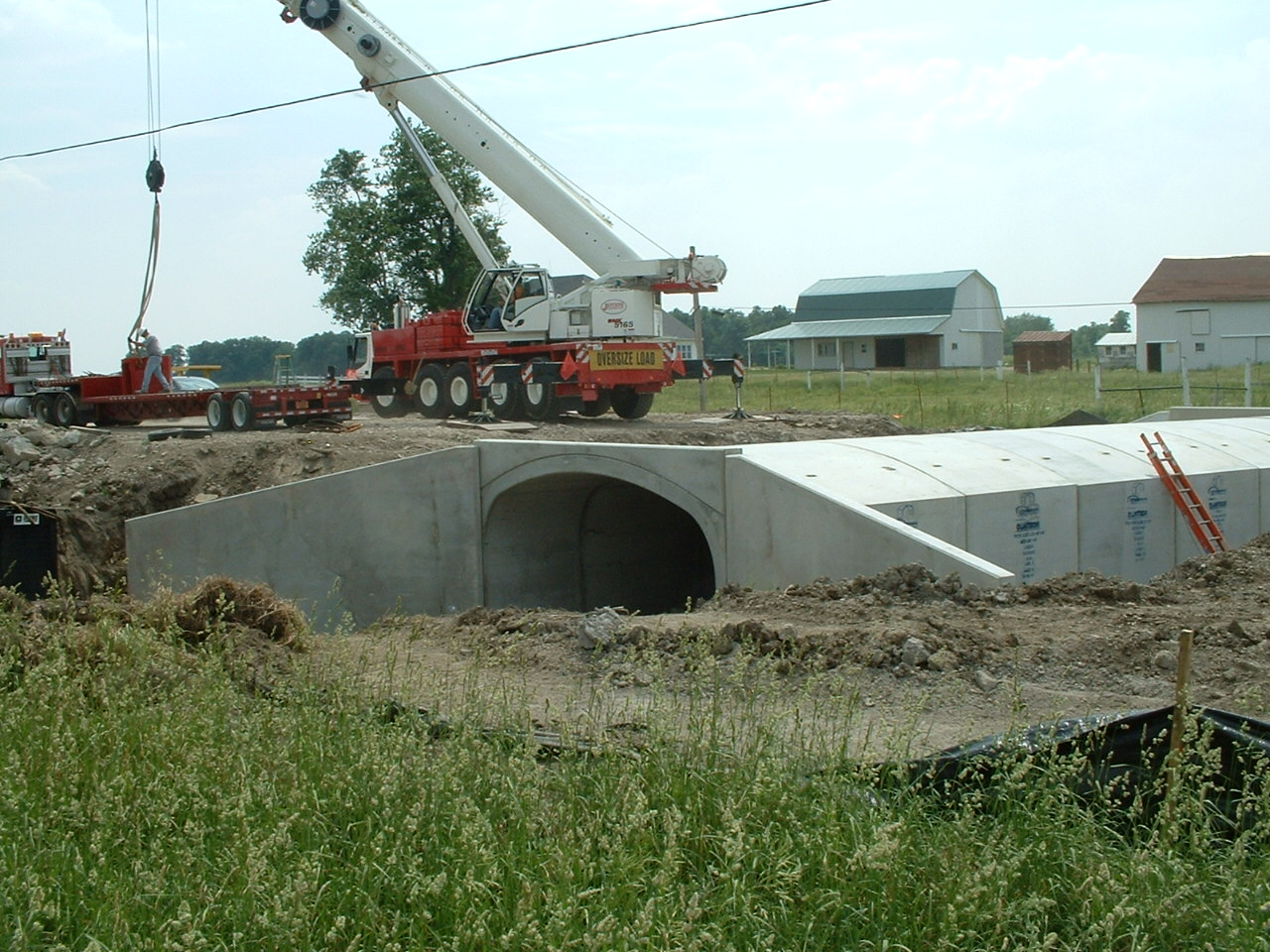 Storm Water Management & Drainage Solutions Perrysburg Ohio