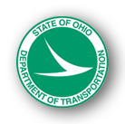 Ohio state transport dept. seal