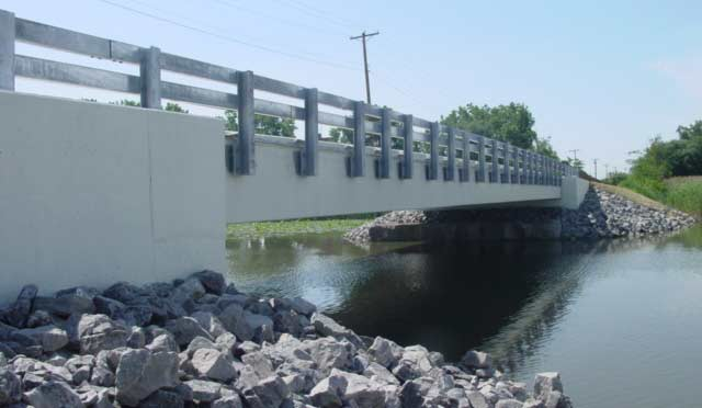 Schwartz Road Bridge
