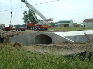 Stormwater management & drainage systems