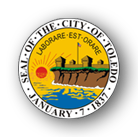 City of Toledo Seal